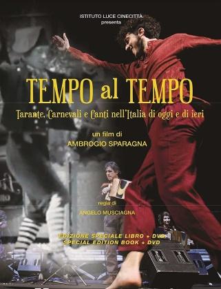 Tempo al tempo (2020) (DVD + Buch)