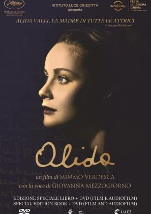 Alida (2021) (DVD + Buch)