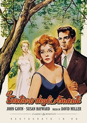Il sentiero degli amanti (1961) (Classici Ritrovati, restaurato in HD)
