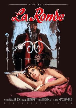 La ronde (1950) (Classici Ritrovati, Restaurato in HD, n/b)