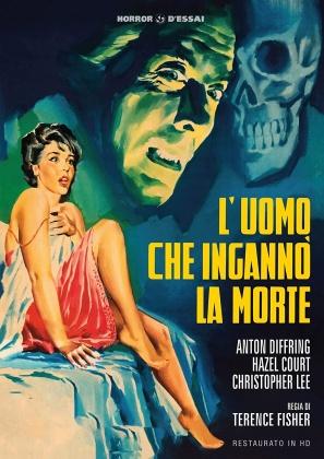 L'uomo che ingannò la morte (1959) (Horror d'Essai, restaurato in HD)