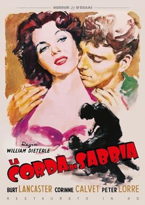 La corda di sabbia (1949) (Horror d'Essai, Restaurato in HD, n/b)