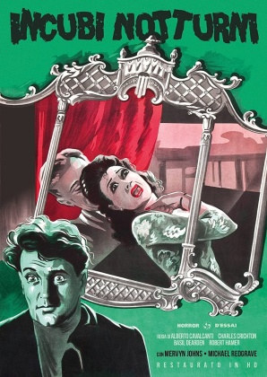 Incubi notturni (1945) (Restaurato in HD, n/b)
