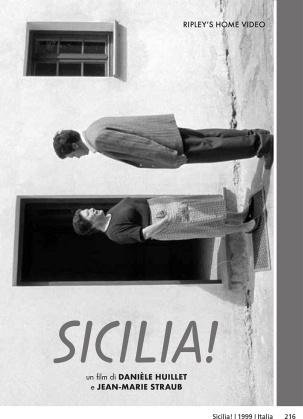 Sicilia! (Ripley's Home Video, n/b)