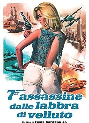 7 assassine dalle labbra di velluto (1969)