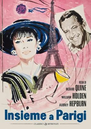 Insieme a Parigi (1964) (Classici Ritrovati)