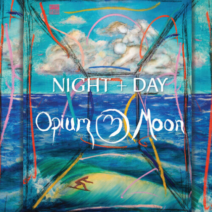 Opium Moon - Night + Day