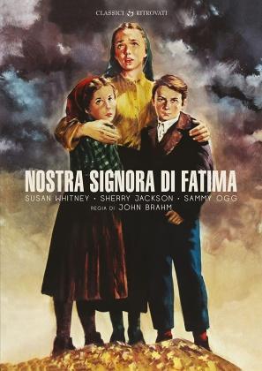 Nostra signora di Fatima (1952) (Classici Ritrovati)