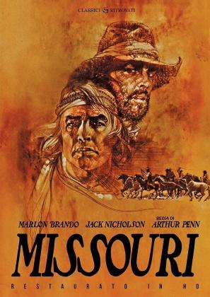 Missouri (1976) (Classici Ritrovati, restaurato in HD)