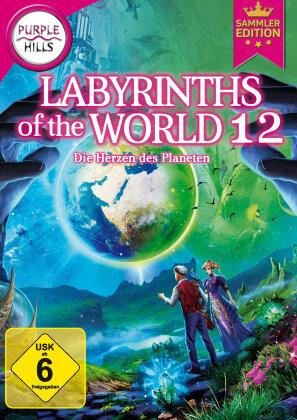 Labyrinths of the World12 - Die Herzen des Planeten