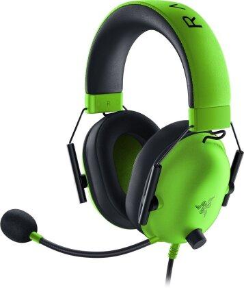 Razer Blackshark V2 X - green (PlayStation 5 + Xbox Series X)