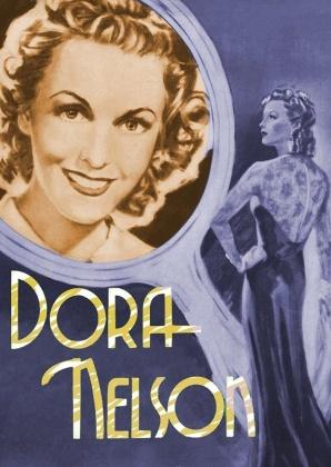 Dora Nelson (1939) (s/w)