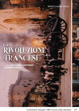 La rivoluzione francese (2 DVD)