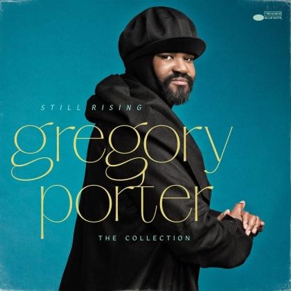 Gregory Porter - Still Rising (Digipack, 2 CDs)