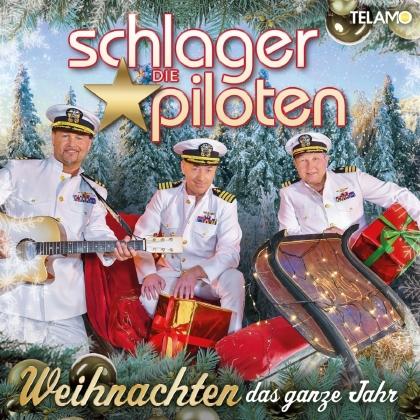 Die Schlagerpiloten - Weihnachten das ganze Jahr