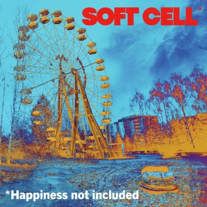 Soft Cell - *Happiness Not Included