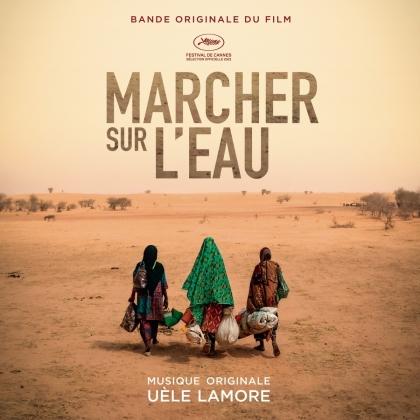 Uele Lamore - Marcher Sur L'eau (LP)