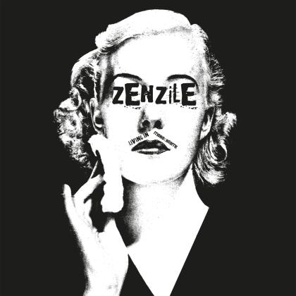 Zenzile - Living In Monochrome (2021 Reissue)