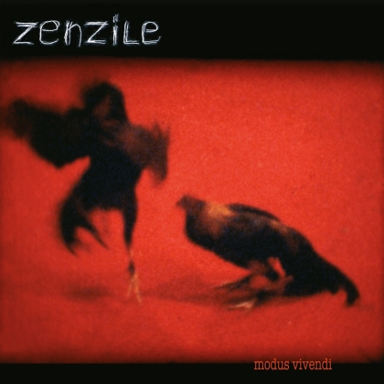 Zenzile - Modus Vivendi (2021 Reissue, LP)