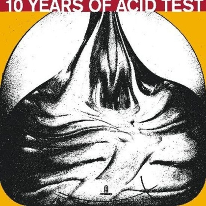 V & A - 10 Years Of Acid Test (3 LPs)
