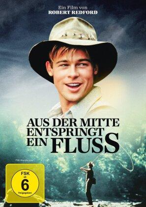 Aus der Mitte entspringt ein Fluss (1992)