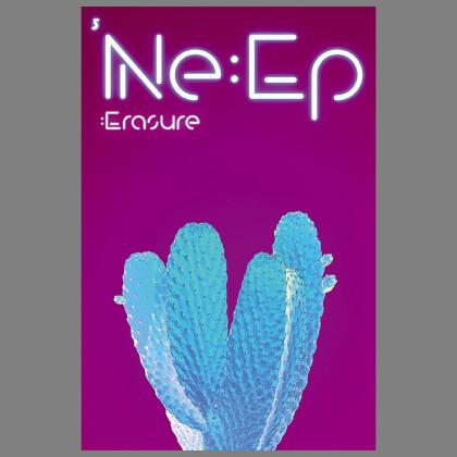 Erasure - Ne:Ep (Limited Edition)