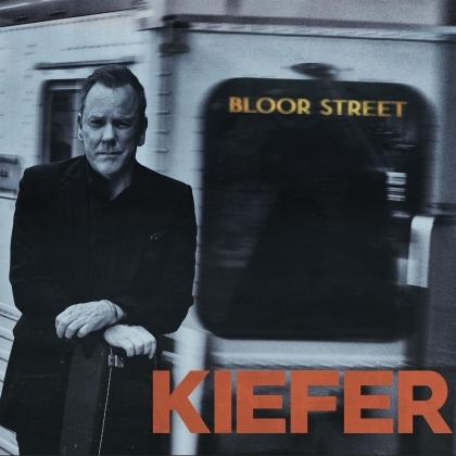 Kiefer Sutherland - Bloor Street (Digipack)
