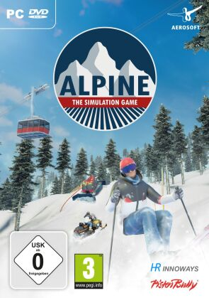 Alpine - The Simulation Game