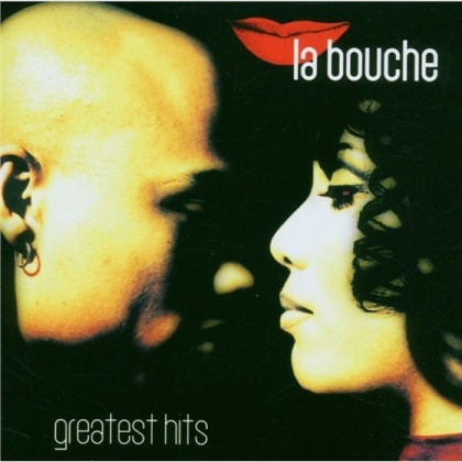 La Bouche - Greatest Hits (Music On Vinyl, First Time On Vinyl, 500, Colored, 2 LPs)