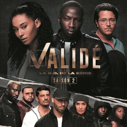 Valide - Saison 2 - OST