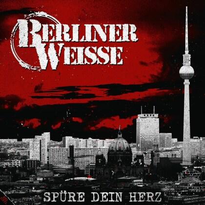 Berliner Weisse - Spüre Dein Herz (2 LPs)