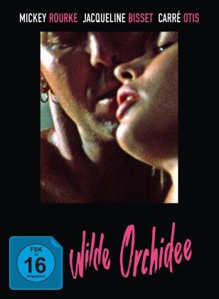 Wilde Orchidee (1989) (Collector's Edition Limitata, Mediabook, Blu-ray + DVD)
