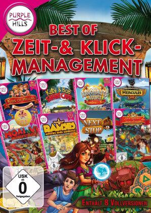 Best of Zeit- & Klickmanagement