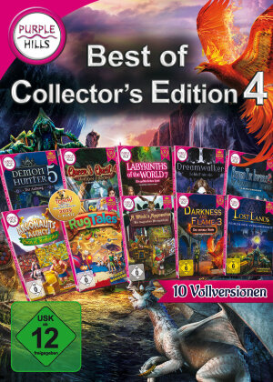 Best of Collector's Edition 4