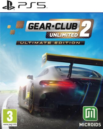 Gear Club Unlimited 2 (Édition Ultime)