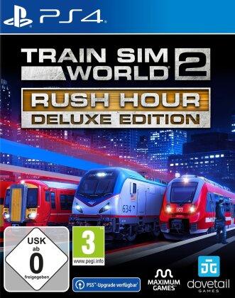 Train Sim World 2 (Rush Hour Deluxe Edition)