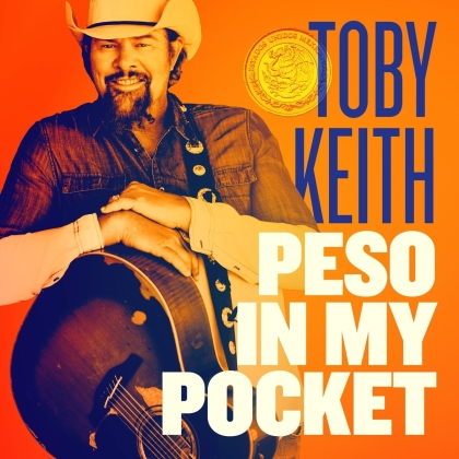Toby Keith - Peso In My Pocket (LP)