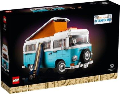 LEGO Volkswagen T2 Camping Bus - 10279