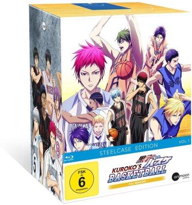Kuroko's Basketball - Staffel 3 - Vol. 1