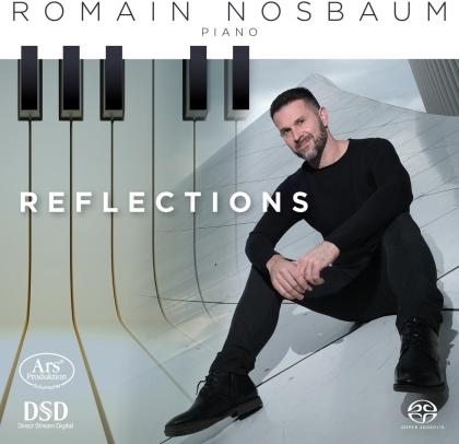 John Cage (1912-1992) & Romain Nosbaum - Reflections (Hybrid SACD)