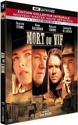 Mort ou vif (1995) (Collector's Edition, 4K Ultra HD + Blu-ray)