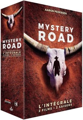 Mystery Road - L'intégrale - 2 saisons & 2 films (6 DVD)