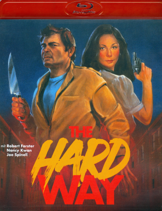 The Hard Way (1985) (Limited Edition)