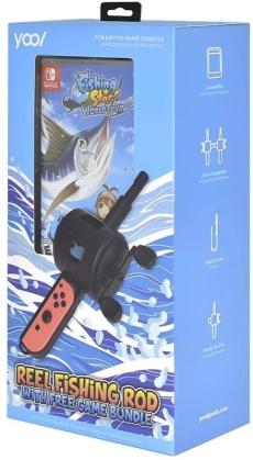 Fishing Star World Tour - incl. Angel