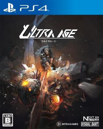 Ultra Age (Japan Edition)
