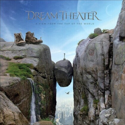 Dream Theater - View From The Top Of The World (Inside Out U.S.)