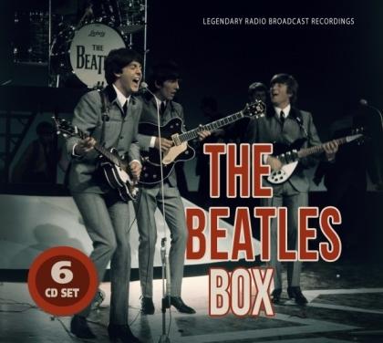 The Beatles - The Beatles Box