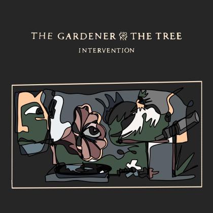 The Gardener & The Tree - Intervention (LP)