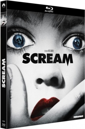 Scream (1996) (Nouvelle Edition)