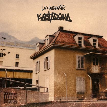 LIV & Geesbeatz - Kartarena